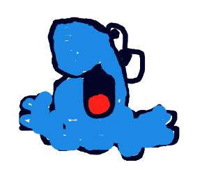 ImageSpace - Nerds Candy Mascot   gmispace com