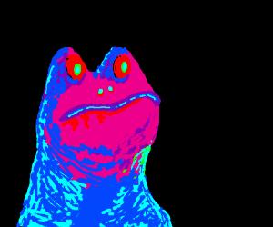 ZzxYyKBjnS 2 frog meme