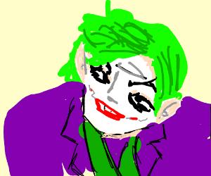 The Joker, Heath Ledger vers.