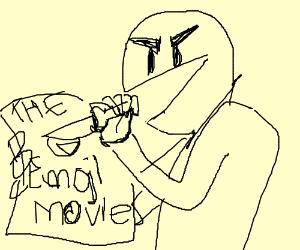 Kill the Emoji movie