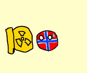 We gotta nuke Norway!
