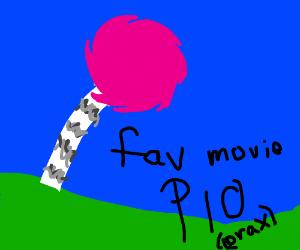 Fav Movie PIO (Hunchback or Lilo and Stitch)