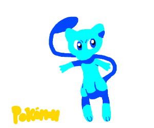 Mew (Pokemon)(Plz write Pokemon under ya pic)