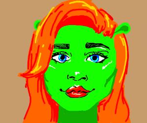 Transgender Shrek