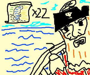 22 Sea Captains