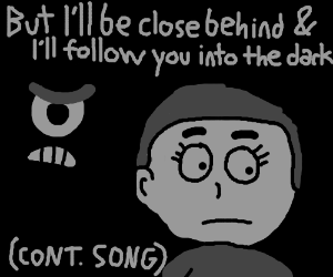Love Of Mine Someday You Will Die Cont Song Drawception