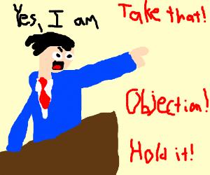 Ace Attorney (yo u in the FANdOm?)