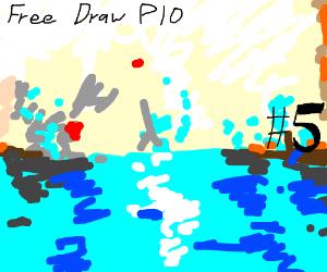 Free Draw PIO (nice Anime!)