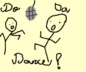 Do Da Dance