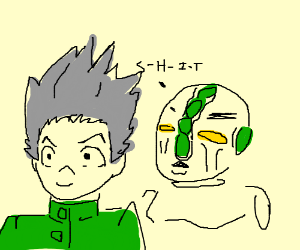 Koichi and Act 3 (Search up if needed)