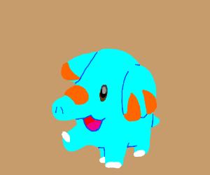 Phanpy (pokemon)