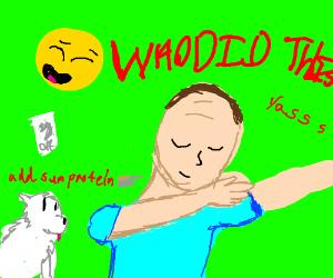 "Jacksfilms ""Yaasss!!! Emoji Movie!!! DAB!!!"""