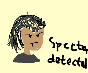 The spector detector
