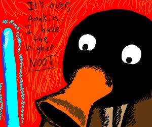 Obi-Won Pingubi