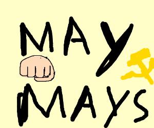 may mays