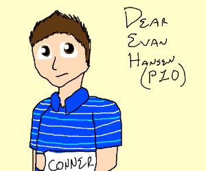 Dear Even Hansen ( P I O )