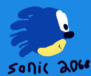 Sonic, 50 sequels later