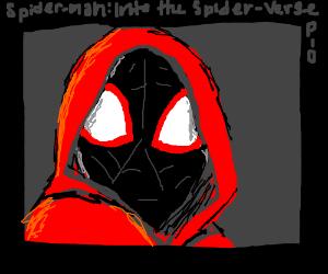Spider-Man: Into the Spider-Verse Pio - Drawception