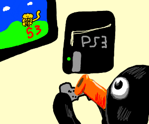 PS4 intuitive enough for Noot