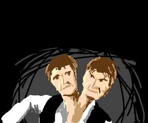 Han Duo, Smuggling Extraordinaire
