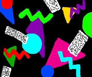 90s design