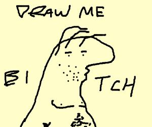 Free draw?
