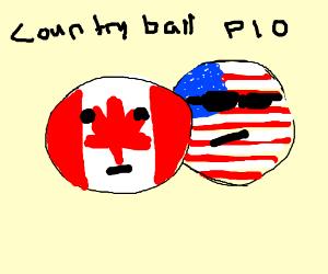 Country Ball P.I.O.