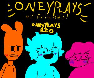 Oney plays PIO