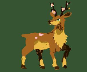 Sawsbuck (Pokemon)