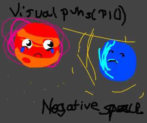 Visual Puns (PIO)