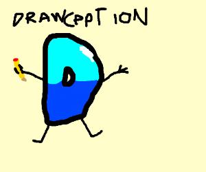 Drawseption