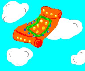 Magic Carpet Roblox Image Luffy Drawception