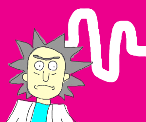 Rick and Musica.ly
