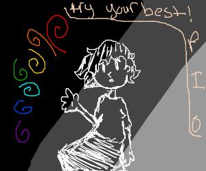 Do your best! P.I.O