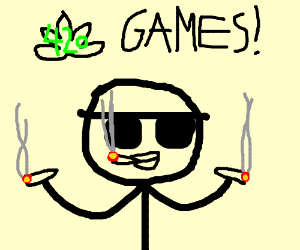 420 GAMES