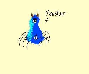 Cloverfield 3: The Monster eats a Clover, 2019 - Drawception