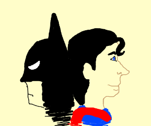 Two heads of justice