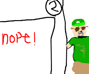Its a Drawception Game? NOPE! Its Chuck Testa