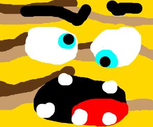 Autistic desert