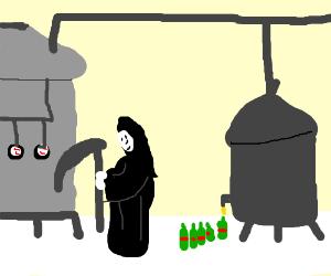 Death's Brew