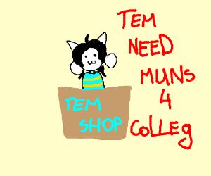 need muns 4 colleg