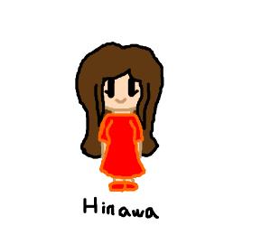 Hinawa