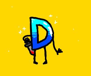 Yandere Drawception D