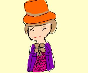 Rip Willy Wonka