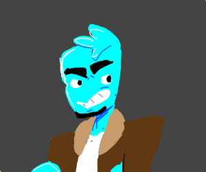 Osmosis Jones (I saw NostCrit ep. of this :D)