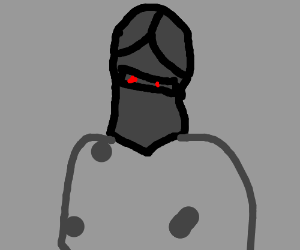 Black knight doing the fresh (fortnite) drawing by The ...