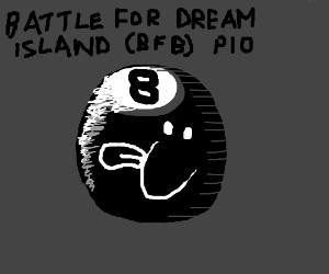 Battle for Battle for Dream Island (BFB) PIO - Drawception