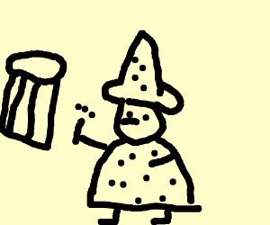 drum wizard