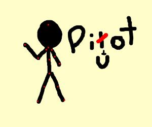 PIVOT! PIVOT!