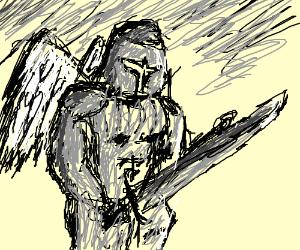 """""""Holy Knight"""""""